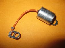 MORRIS MINOR,1000(56-71) MORRIS COWLEY(55-59)NEW IGNITION CONDENSER - C1,DCB101C